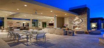 Nice Contemporary Patio Furniture