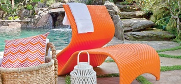 Kannoa Maui chairs
