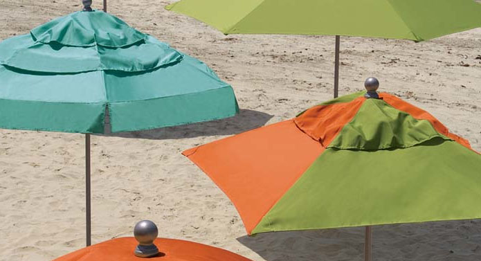 Tropitone Patio Umbrellas
