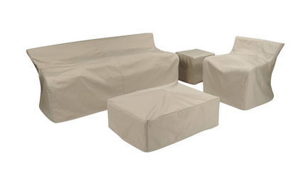 Outdoor furniture accessories artwork - furniture covers