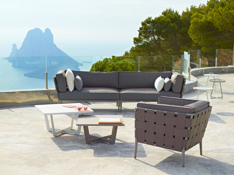 Cane Line Outdoor Furniture