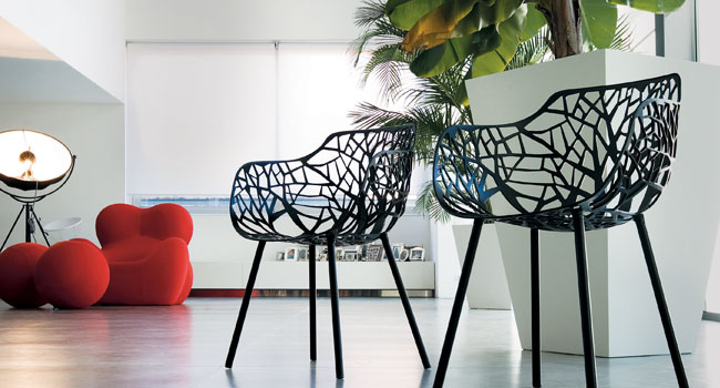 Janus et Cie Contemporary  Patio Furniture